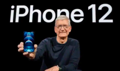 Apple iPhone 12与iPhone 11的对比